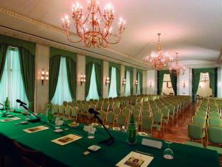 Quirinale Hotel Rome - Meeting Room