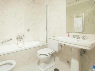 Quirinale Hotel Rome - Bathroom