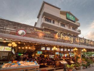 Chang俱乐部旅馆