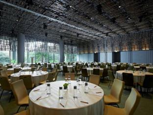 PARKROYAL On Pickering Singapur - Salón de banquetes