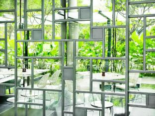 PARKROYAL On Pickering Singapur - Restaurante