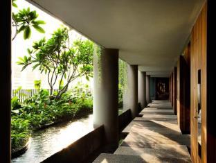 PARKROYAL On Pickering Singapur - Interior del hotel