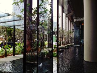 PARKROYAL On Pickering Singapur - Instalaciones recreativas