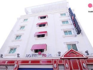 Hotel Yaja Gimhae