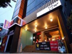 Como Boutique Hotel | South Korea Budget Hotels