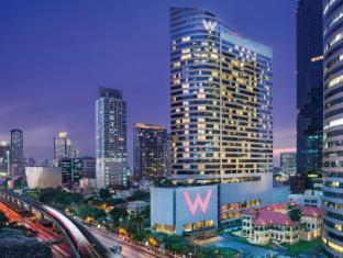 W Bangkok Hotel