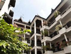 Borarn House | Cheap Hotel in Bangkok Thailand