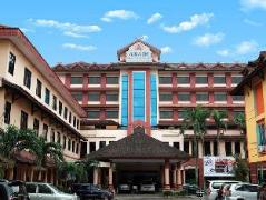 Abadi Hotel Convention Center | Indonesia Budget Hotels