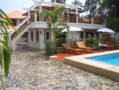 Siam Jasmine Hotel and Restaurant Thailand