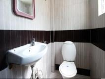 Stay Inn: bathroom