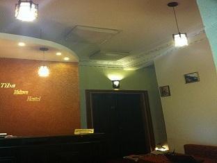 Hotel Tiba Midtown Cairo