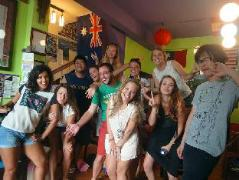 Hotel in Taiwan | Penghu Moncsor International Youth Hostel