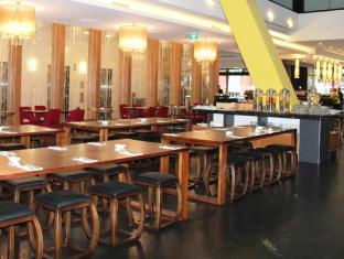 Pegasus Apartment Hotel Melbourne - Restaurant