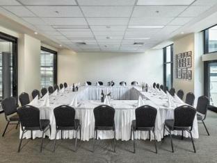 Pegasus Apartment Hotel Melbourne - Møderum