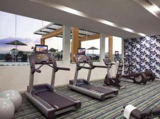Citadines Uplands Kuching Kuching - Fitness Salonu