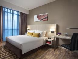 Premier cu 2 dormitoare
