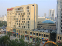 Jinjiang Ducheng Shenyang North 1 Road Branch | Hotel in Shenyang