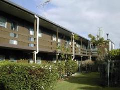 Mt Albert Motor Inn New Zealand