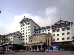 Yixing Hotel | Hotel in Wuxi