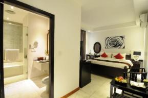 Deluxe dobbeltværelse - Stærkt tilbud