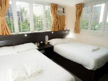 Homy Inn: guest room