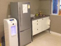 Homy Inn: facilities
