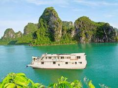 Helios Junks   Cheap Hotels in Vietnam