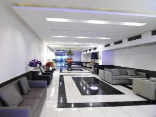 더 93 호텔 방콕 - 로비