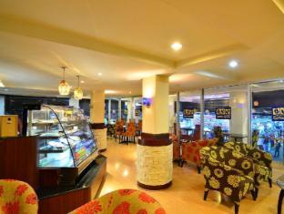 더 93 호텔 방콕 - 커피숍/카페