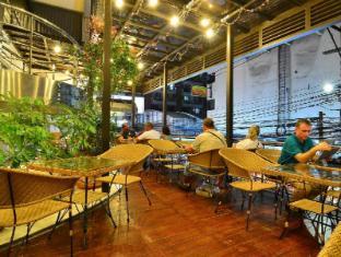 더 93 호텔 방콕 - 식당