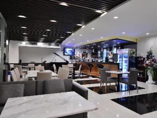 더 93 호텔 방콕 - 팝/라운지