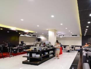 더 93 호텔 방콕 - 뷔페