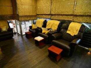 더 93 호텔 방콕 - 스파