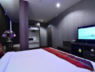 더 93 호텔 방콕 - 스위트 룸