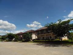 Hotel in Xieng Khouang | Phoukham Garden Hotel and Resort