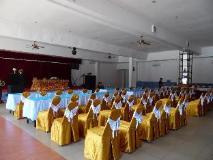 Phoukham Garden Hotel and Resort: meeting room
