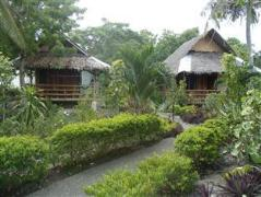 Philippines Hotels | Mayas Native Garden Resort