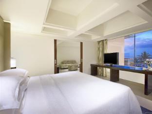 Sheraton Bali Kuta Resort Bali - Kamar Tidur