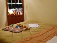 Κλασικό δωμάτιο