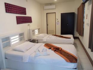 Tree Residences Chiang Mai - Standard Twin bed room