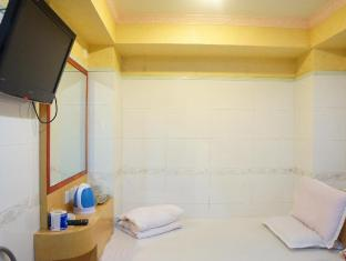 Yue Ka Hotel 52-54 Argyle Street Χονγκ Κονγκ - Δωμάτιο