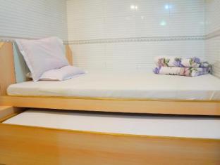 Yue Ka Hotel 52-54 Argyle Street Hongkong - Vendégszoba