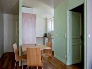My Flat In Paris Paris - Guest Room