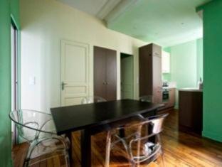 My Flat In Paris Paris - Kitchen