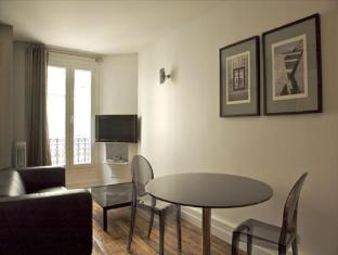 My Flat In Paris Paris - Interior