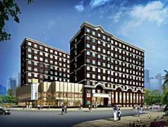 Cityhome Hotel(Shanghai Beihai Hotel)   Hotel in Shanghai
