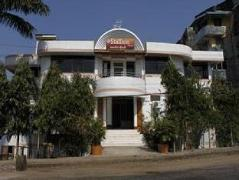 Hotel in Myanmar | Stallion Hotel