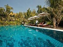 Ngapali Bay Villas & Spa: