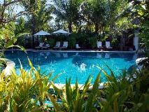 Ngapali Bay Villas & Spa: swimming pool