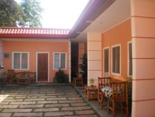Baranda's Place